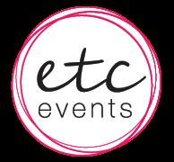 ETC Events | Durban Wedding & Events Coordinator in Kwa-Zulu Natal